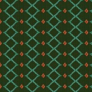 green_needlpoint