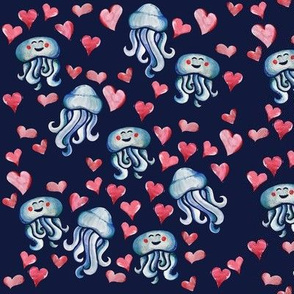 Jellyfish Love