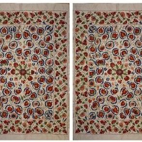 Uzbek_Silk_Suzani_Embroidery_wall_hanger