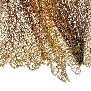 Sculpted Lace (Stripe)