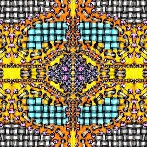 zendoodle tiles