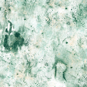Marble Marvel | Emerald Gold