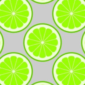 06083623 : citrus slices R4X : lime