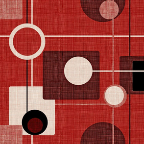 Orbs_and_Squares_Red