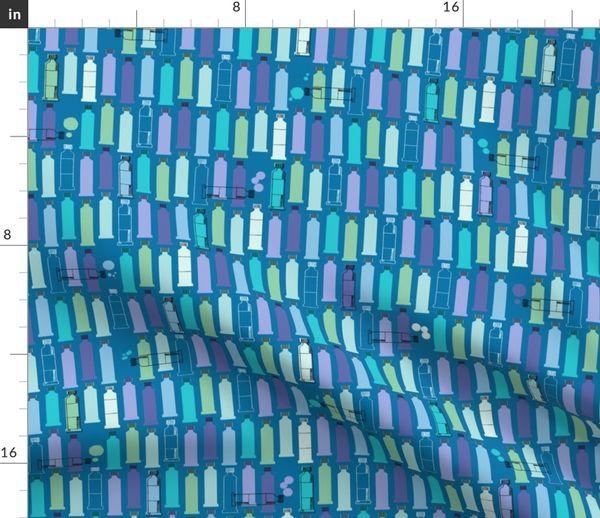 Art Supplies Fabric Paint