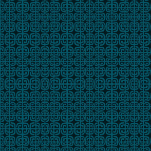Crossmarque blue