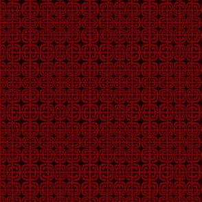 Crossmarque red