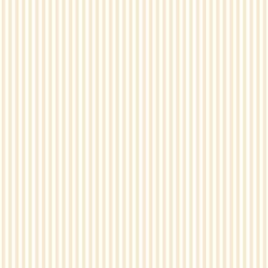 pinstripes vertical ivory