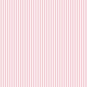 pinstripes vertical light pink