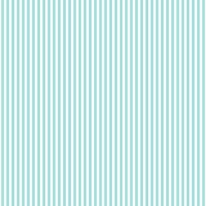 pinstripes vertical light teal