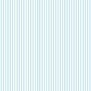 pinstripes vertical ice blue