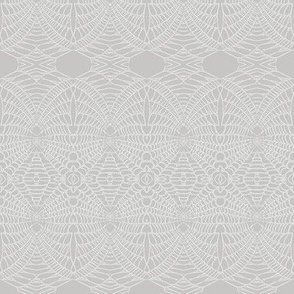 Spider Web (Gray)