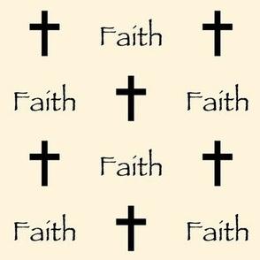 Faith // Tan
