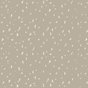 Crows (Taupe)