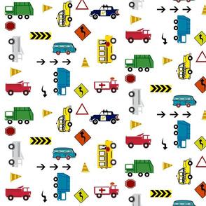 cars & trucks  multi-metro