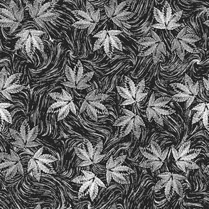Heavy Metal Marijuana