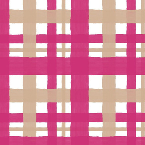 Pink_Yarrow_and_Hazelnut_Plaid