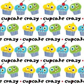 Cupcake Crazy