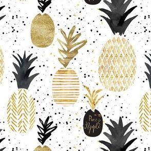 golden ananas