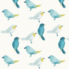 27. Birdie Brigade