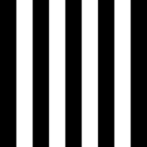 stripes lg black vertical