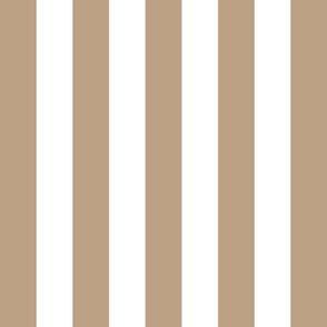 stripes lg tan vertical