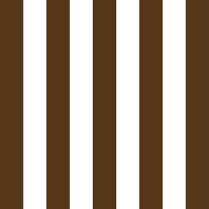 stripes lg brown vertical