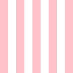 stripes lg light pink vertical