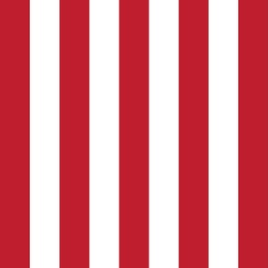 stripes lg red vertical