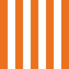 stripes lg orange vertical