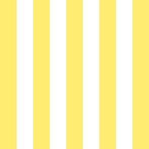 stripes lg lemon yellow vertical