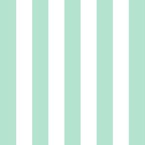 stripes lg mint vertical