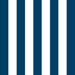 stripes lg navy blue vertical