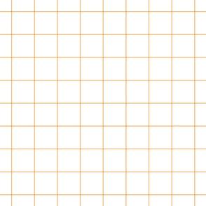 """mango windowpane grid 2"""" square check graph paper"""