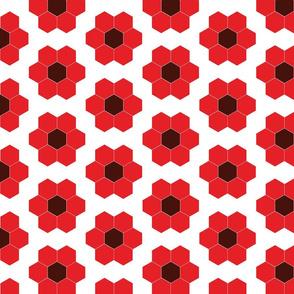 Poppy Flower Garden Cheater