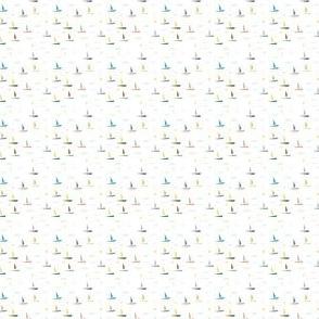 Little sailor 2