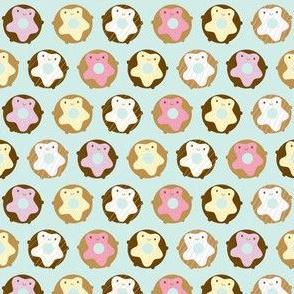 Kawaii Donuts