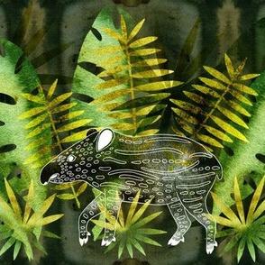Spirit Animals - Tapir