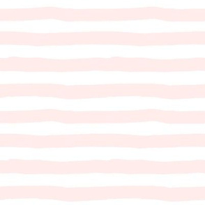 Light Pink Stripes