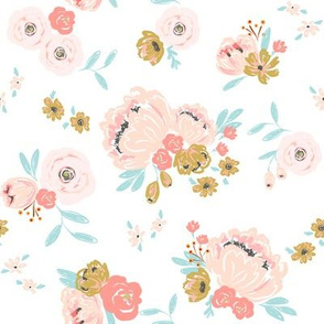 Indy Bloom Design Lanie Pink