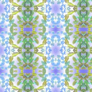 glass_leaf_beads_kaleidoscope