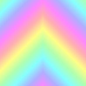 06129364 : zigzag rainbow