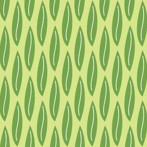 Leafy (Spring)