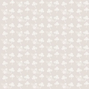 Bee & Clover, Vintage Cotton