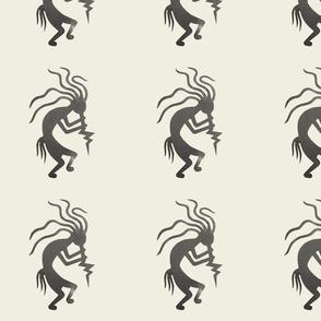 Black & White Dance..Illusions
