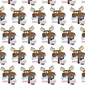 Radical Moose Lambs