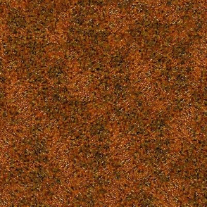 Rust Speckle