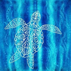 Turtle - Spirit Animals