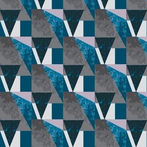Cascading Triangles