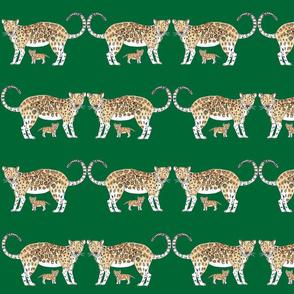 Jaguar_and_cub